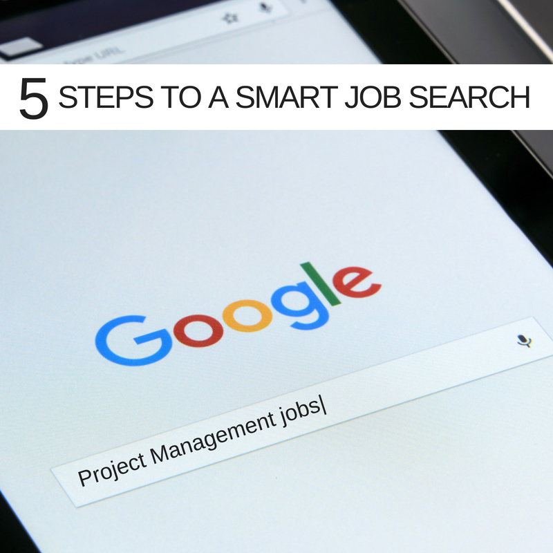 Smart-job-search---social