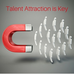 CIOs - Taking an aaS approach to IT talent attraction could help you achieve your objectives