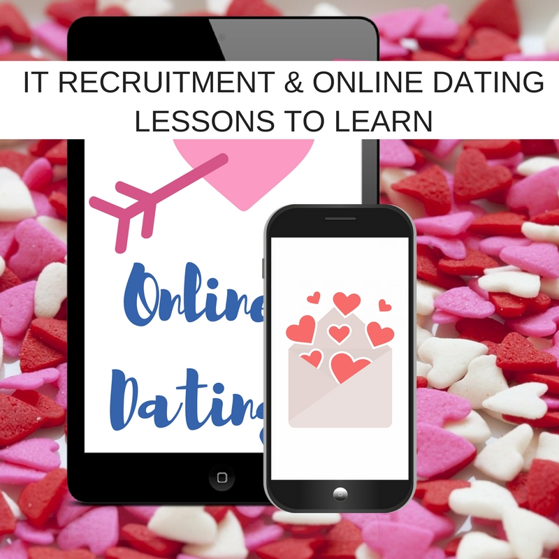 Perfect match. What IT Recruitment and online dating can learn from each other