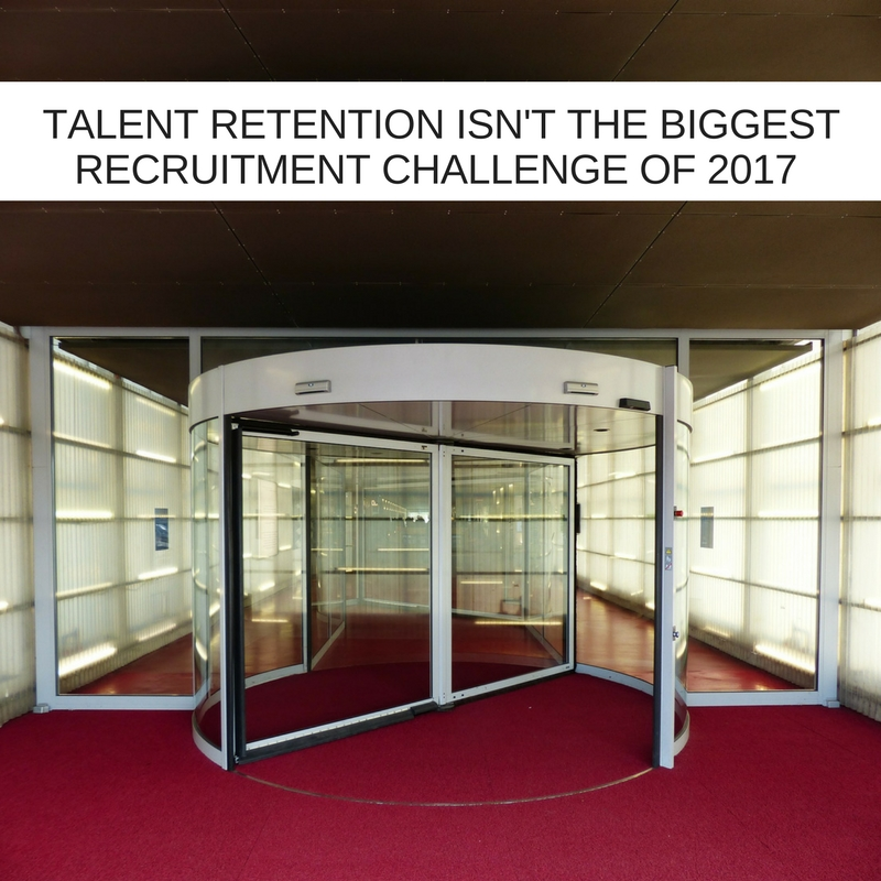 The surprise IT talent challenge of 2017?
