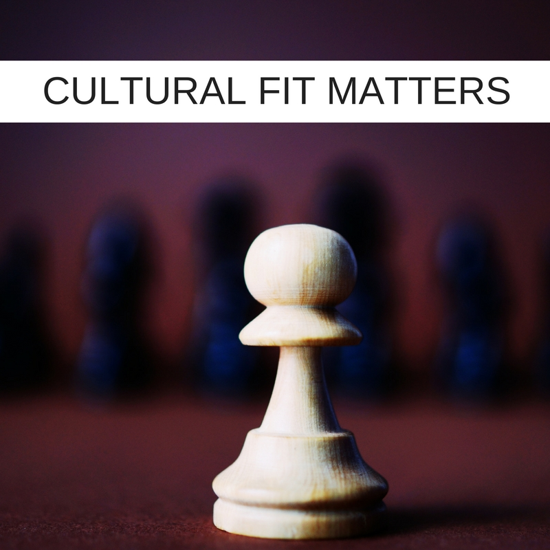 Hiring IT talent. Why cultural fit matters and how to achieve it