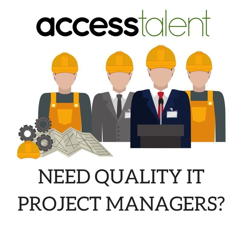 Seven Construction Industry IT project recruitment tips
